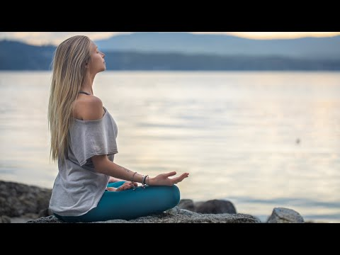 Guided Meditation For Powerful Positivity ➤ Peace, Focus, & A Positive Mind In 10 Minutes