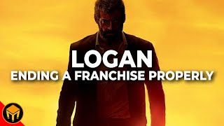 Logan - How To Properly End A Franchise (Unlike Dark Phoenix)