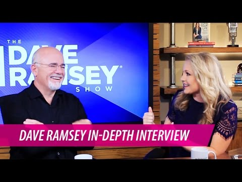 Dave Ramsey - How to Grow Your Mission Into An Empire, with Kelsey Humphreys
