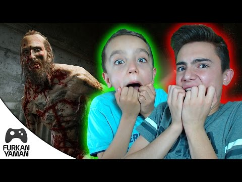 ENES ALTINA İŞİYORDU!! :D - Outlast Whistleblower #1