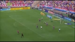 Fortaleza 0 x 1 Atlético-GO