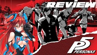 Persona 5 Review - Stealing Your Heart