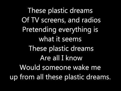 GEazy  Plastic Dreams feat Johanna Fay Lyrics