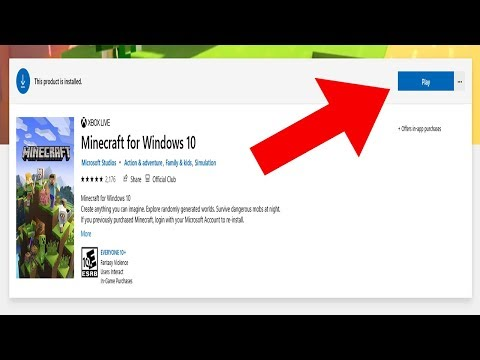 How To Buy Minecraft For Windows 10 ✔️