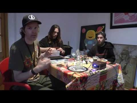 Barcelona Part II puffing bowls with Javier