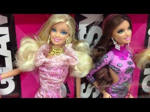 Barbie and Friends 2013 HD باربي وصديقاتها العاب البنات