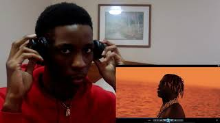 AM I HEARING THIS RIGHT...LIL YACHTY NBAYOUNGBOAT FT NBA YOUNGBOY REACTION VIDEO!!