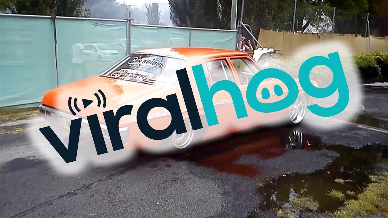Kandos Car Show