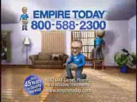 800 588 2300 Empire Today