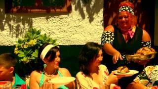 Calandra & Calandra  SCOTULA  SCOTULA   Video Clip