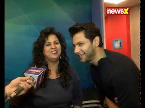 NewsX in conversation with Hema Sardesai and Mishal Raheja on their new song 'Power of Love'