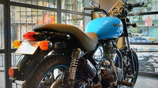2019 Royal Enfield Thunderbird 500X ABS|| On-road Price|| Negatives|| Review|| Mileage