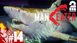 #14【サメ者】弟者の「Maneater」【2BRO.】