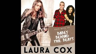 Interview with Laura Cox - Jess Bowen & Bowie Jane