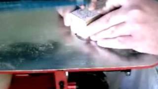 Technique De Chantournage Hegner D'un Cheval 3d. 3d Video Srcoll Saw Scroller