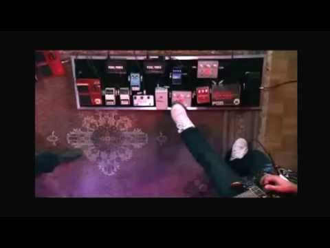 satchzone/ joe satriani- effects lesson