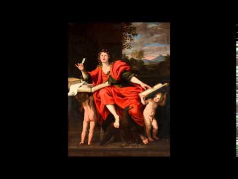 J.S. Bach St. John Passion BWV 245, Eugen Jochum