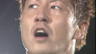 2007.06.16  BEST OF THE SUPER Jr. SEMI FINAL MILANO COLLECTION A.T vs TAGUCHI