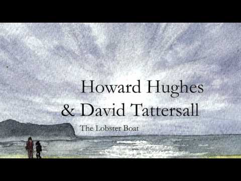 Waving At You John Darnielle cover by David Tattersall & Howard Hughes