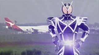 MAD Kamen Rider Faiz - Doubt & Trust (Access)  MV
