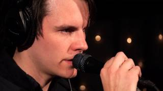 Cataldo - Slow the Time (Live on KEXP)