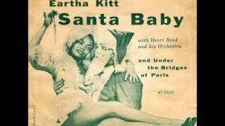 Eartha Kitt - Santa Baby