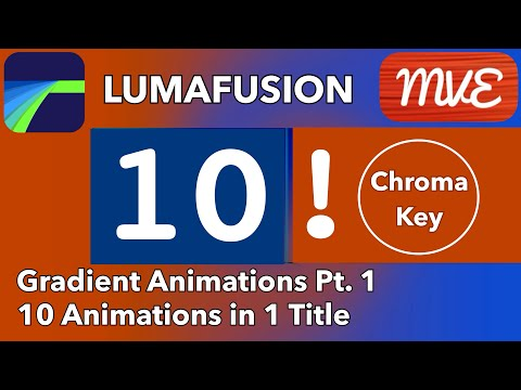 10 Animations in
