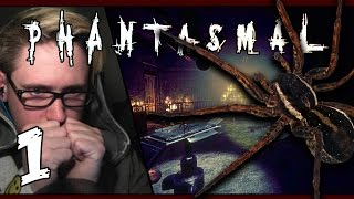 Phantasmal   THEY'RE EVERYWHERE!   Part 1, Gameplay Playthrough