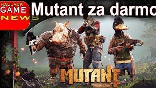 Mutant za darmo - warto zagrać :)