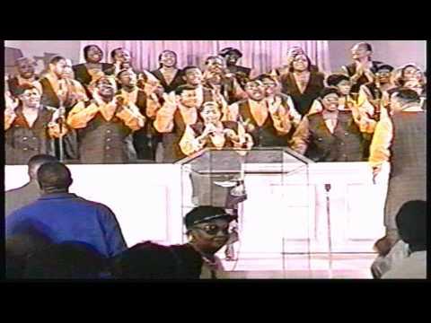 Dr. Charles G Hayes & Warriors (November 2000)
