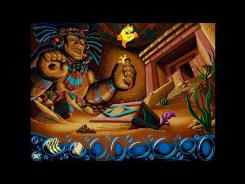 Freddi Fish 3: The Case Of The Stolen Conch Shell Part Three (Ending)