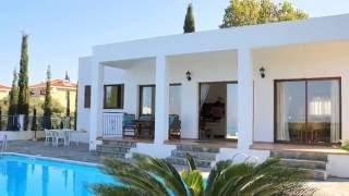 Villa Elias, Latchi, Paphos, Cyprus, 2 bedroom, single storey villa