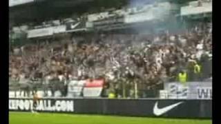 Ftc-Szombathelyi Haladás 1-2 (2008.09.25)