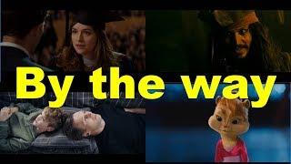 By the way (примеры из фильмов и сериалов) / Фразы на английском языке