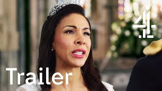 TRAILER | The Windsors Royal Wedding Special | Watch Now On All 4