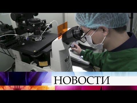 В Китае на свет впервые в мире появились генномодифицированные дети.