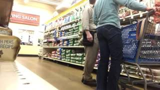 Puppy obedience training in Petsmart