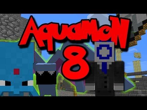 Minecraft 1 6 4  Pixelmon 3 0 4   PokePlex Adventures! Where to find