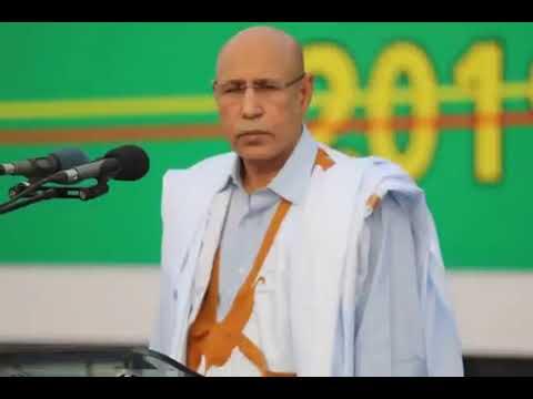 المترشح محمد ولد الشيخ الغزواني من مدينة لعيون : برنامجي الانتخابي يعطي عناية خاصة للتعليم