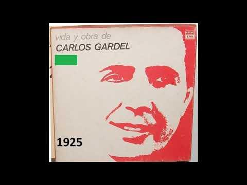 Carlos Gardel  -Aquella Noche-  -Reedicion Mayo 2018-