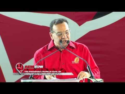 Mr  Khan's Speech - 46th Convention 2016