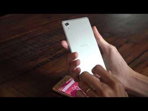 Tinhte.vn - Trên tay Sony Xperia X Performance