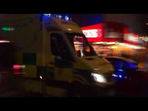 Ambulance Siren Sound Effect (FREE DOWNLOAD)