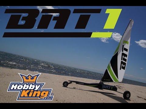 HobbyKing Bat 1 RC Land Yacht - HobbyKing Product Video