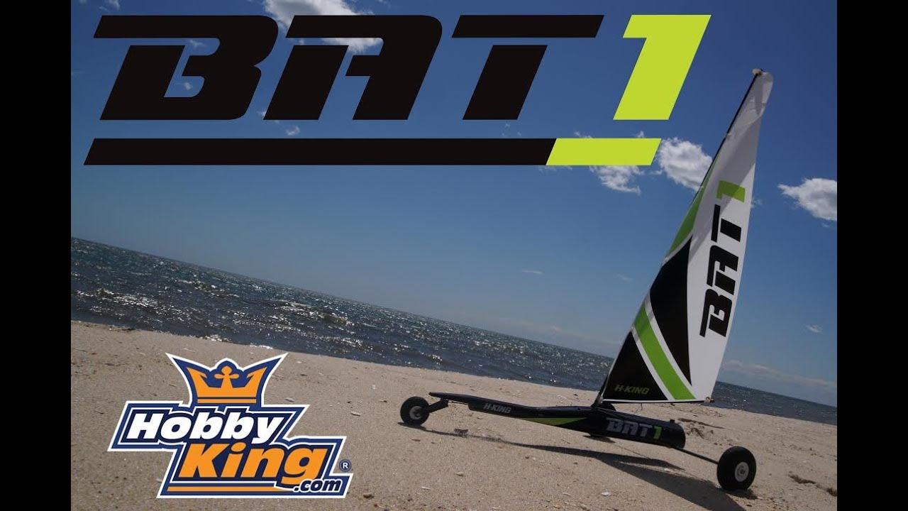 Hobbyking Bat 1 Rc Terre Yacht Kit