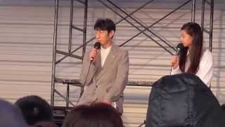 連続テレビ小説まれ放送直前イベントもうすぐ!「まれ」スペシャルトー...