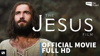 The Jesus Film | English | Official Movie Full HD