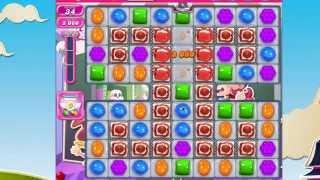 Candy Crush Saga Level 1086  No Booster