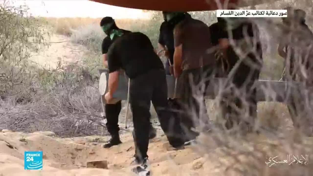ما هي القدرات العسكرية لحركتي حماس والجهاد الإسلامي؟