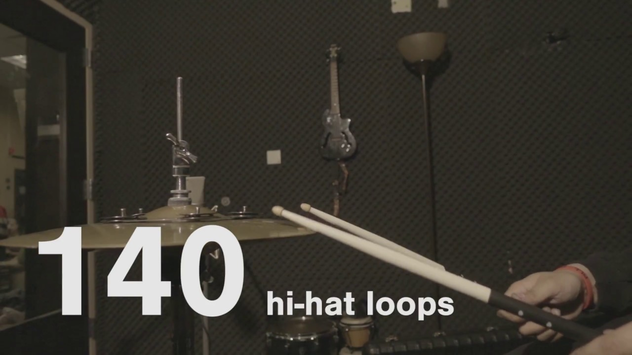 hi hat sample pack — pATCHES